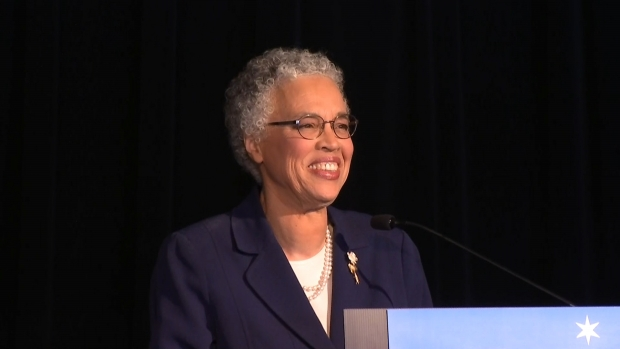 [CHI] Watch Preckwinkle's Full Speech After Losing Chicago Mayoral Race