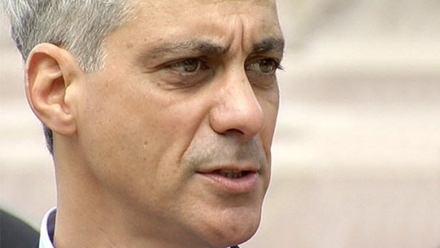 Mayor Scares Up Overdue Fees and Fines