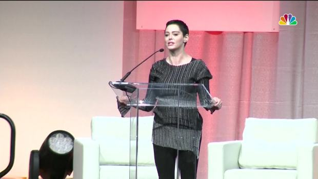Harvey Weinstein accuser Rose McGowan faces drugs charge