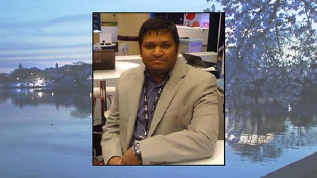 [CHI] Chicagoan's Body Found in DC Tidal Basin