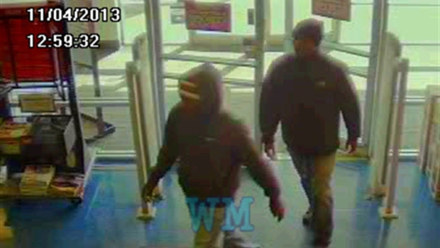[CHI] Cameras Capture Flash Mob Robbers at Chicago Area Store
