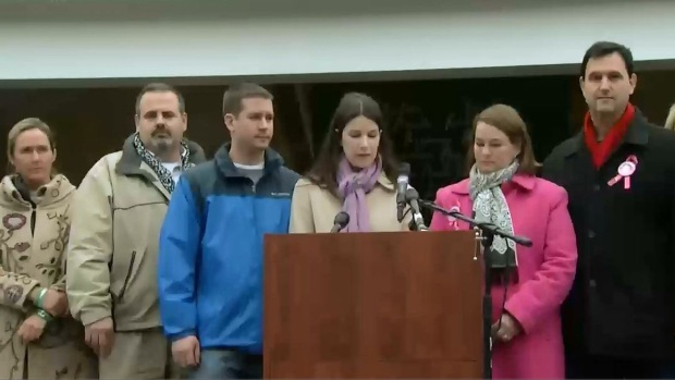 [HAR] Newtown Families to Light Candles to Honor Loved Ones