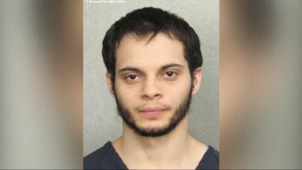 [NATL] Airport Gunman Visited FBI Office Before Florida Shooting Rampage