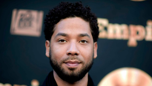 [CHI] Chicago Police Want to Interview Jussie Smollett Again