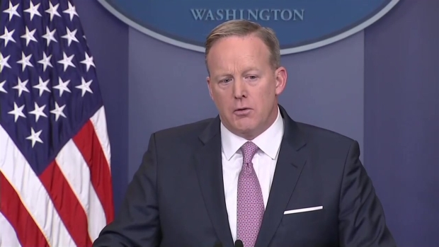 Spicer: 'Our Intention is Never to Lie to You'