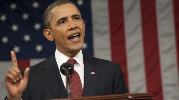 Obama Imposes Kirk's Iran Sanctions Early