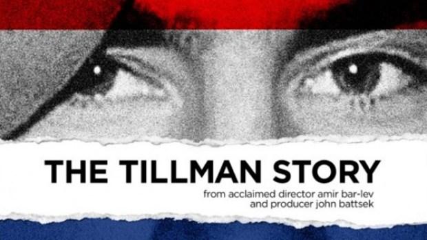 "[NATL] ""The Tillman Story"""