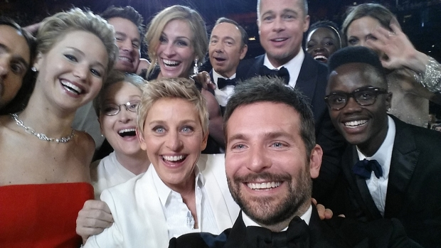 [NATL] Best Oscar Moments Ever