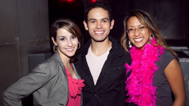 PHOTOS: Tickled Pink 2011