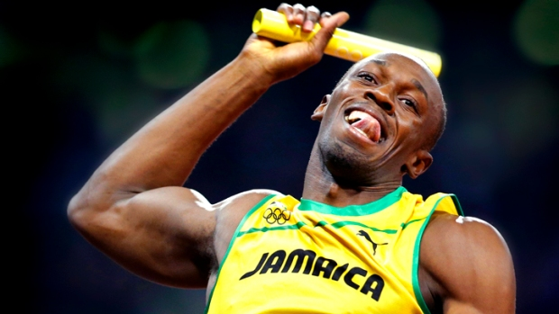 How Usain Bolt's Victory Predicts Obama's