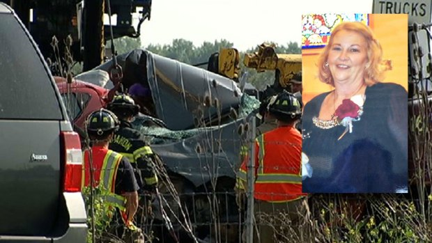 Woman Remembers Mother Killed in I-55 Crash