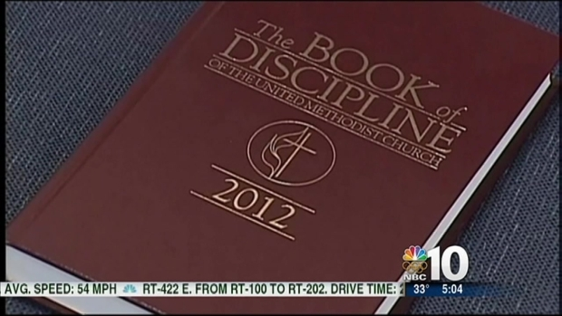 [PHI] Pastor to Announce Decision on Gay Marriage?