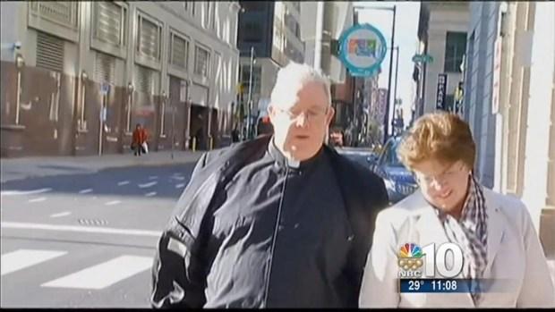 [PHI] DA Livid Over Church Bailing Out Priest