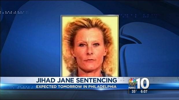 [PHI] Jihad Jane Sentencing