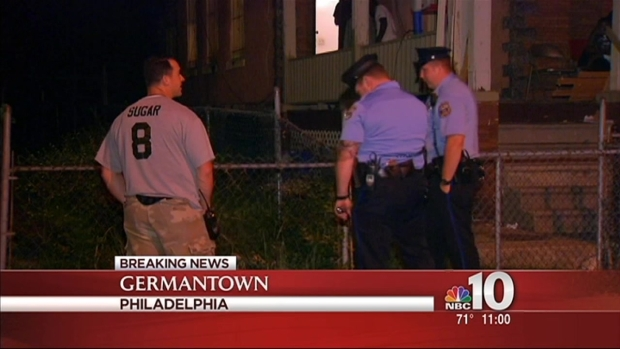[PHI] Mom Shoots Son in Stomach