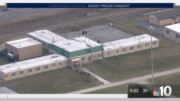 [PHI] Questions Raised About Staffing at Delaware Prisons