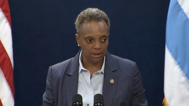 Lightfoot Reacts to CTU Strike Date, Says Contingency Plans in Place