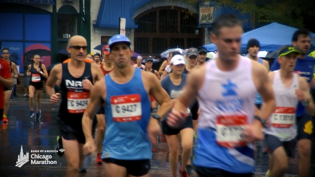 Marathon Moments: Fueling Tips