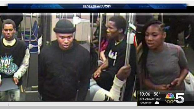 [CHI] Images of Suspects Released in Attack on Northwestern Law Student