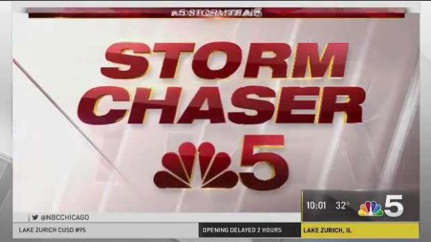 [CHI] Chicago-Area Roads Could Be Dangerously Slick