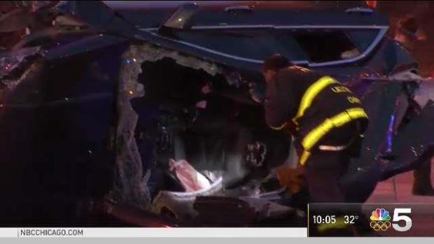 [CHI] Victim in Fatal Loop Crash Identified