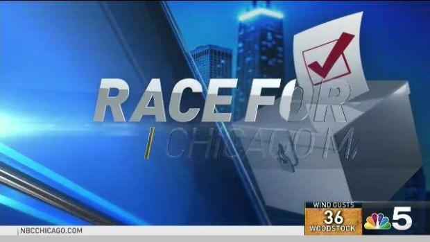 Bill Daley Bails Last Minute on Televised Mayoral Debate