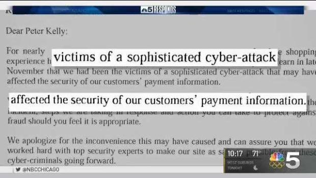 [CHI] Veteran's Disability Payments Compromised in Cyber Attack