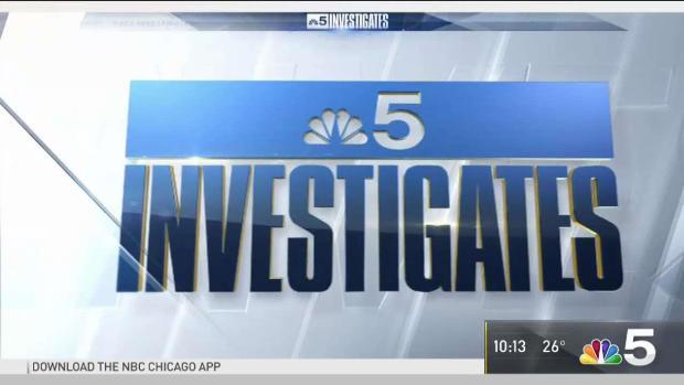 NBC 5 Investigates: Secrets of the Trade
