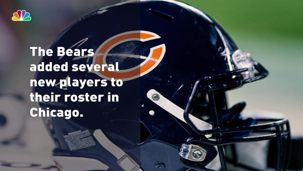 [CHI] This Is What the Chicago Bears Will Look like This Season