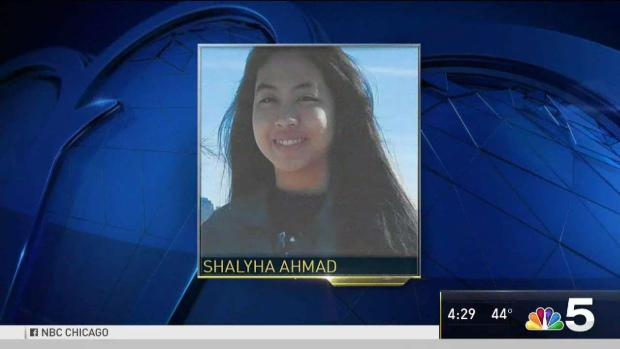 Family Searches for Student Who Disappeared Before Christmas