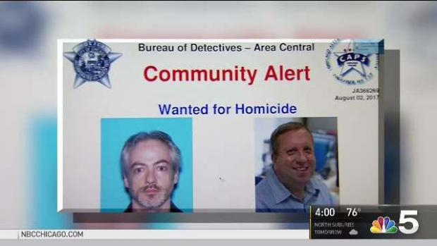 [CHI] Authorities Closing in on NU Murder Suspect