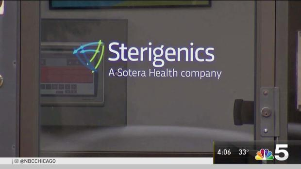 Group Takes Sterigenics Fight to Illinois Lawmakers