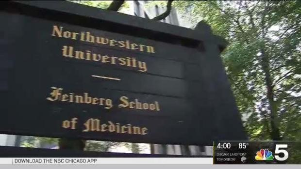 Northwestern professor suspected in fatal stabbing fired from university