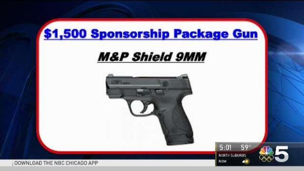 [CHI] Bang For Your Buck: Lake County GOP to Raffle Off Guns