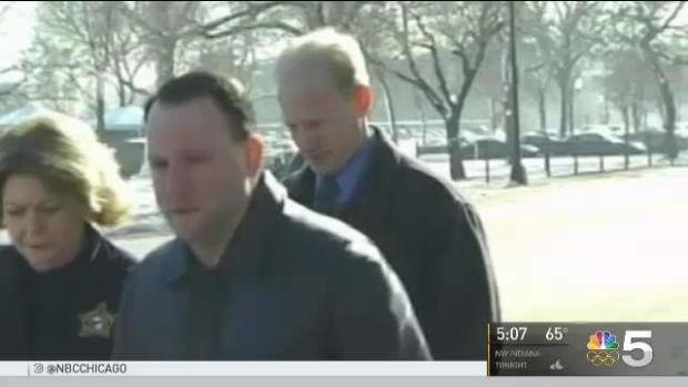 [CHI] Convicted Defrocked Priest Daniel McCormack Heads Back to Court