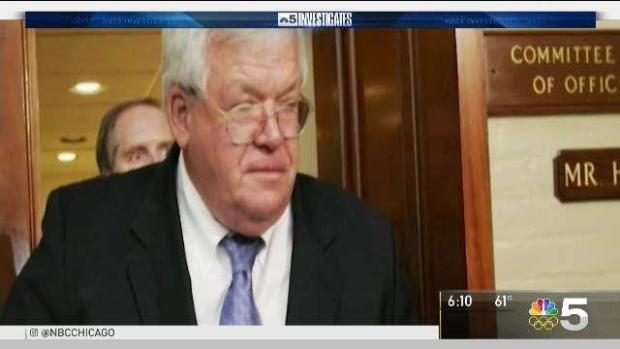 [CHI] Hastert Avoids Demand to Reveal Other Victims