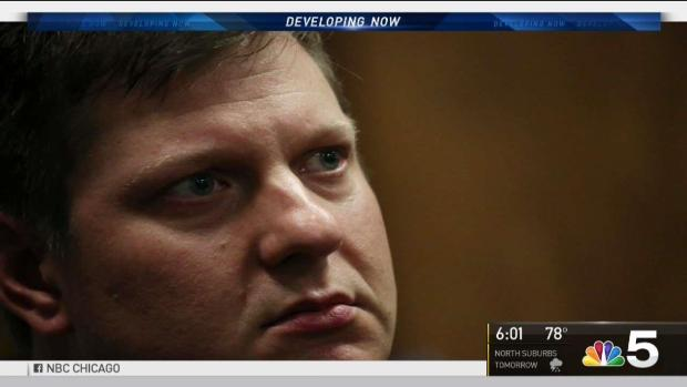 [CHI] Jason Van Dyke Testifies in Laquan McDonald Case