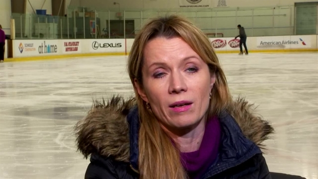 Olympian Natalia Mishkutionok on Skating, Coaching in Texas