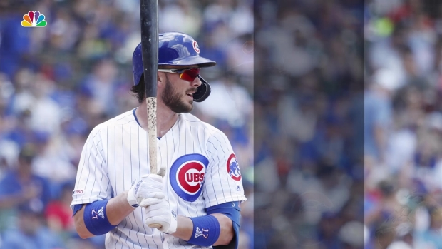 Five Things to Know About Kris Bryant