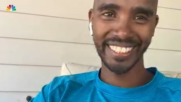 Fast Questions With 2018 Chicago Marathon Champ Mo Farah