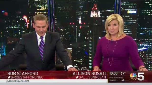 [CHI] Woman, 2 Kids Dead in Apparent Murder-Suicide in Joliet: Cops