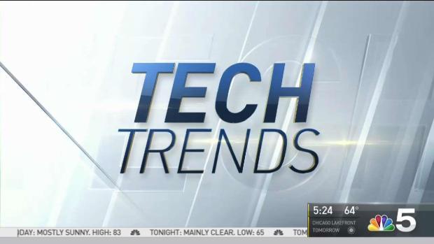 [CHI] Tech Trends: Genetic Testing
