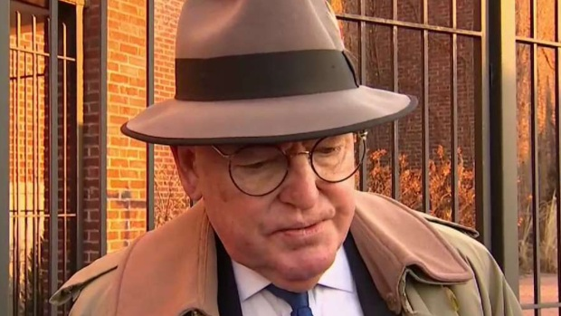 [CHI] Burke Says He'll Run for Re-Election Amid Scandal