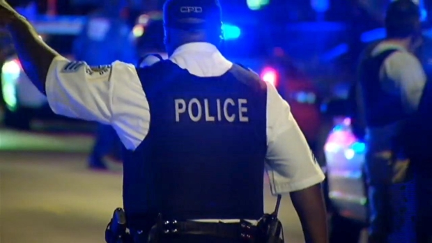 [CHI] CPD to Spend $93 Million in Overtime This Year