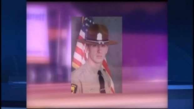 [CHI] Truck Driver Charged in Death of Illinois State Trooper