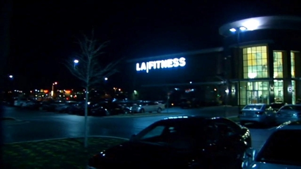 [CHI] Legionnaires' Disease Found at Naperville Gym