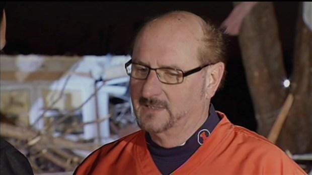 [CHI] Washington Mayor Discusses Devastation