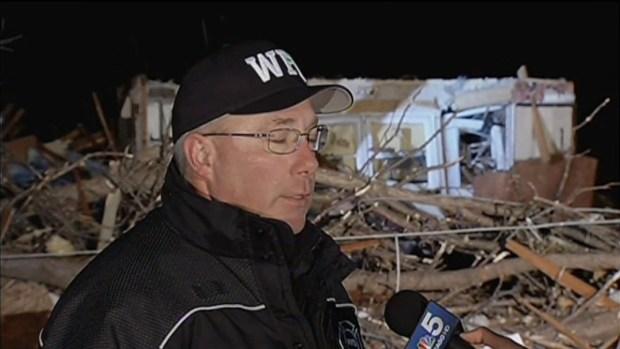[CHI] Washington Fire Chief on Tornadoes