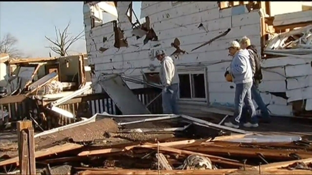"""[CHI] Gov. Quinn: """"We Will Recover"""""""