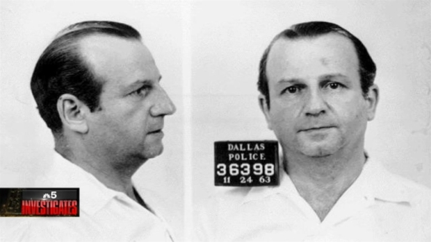 [CHI] Jack Ruby's Chicago Family Shares Their Story